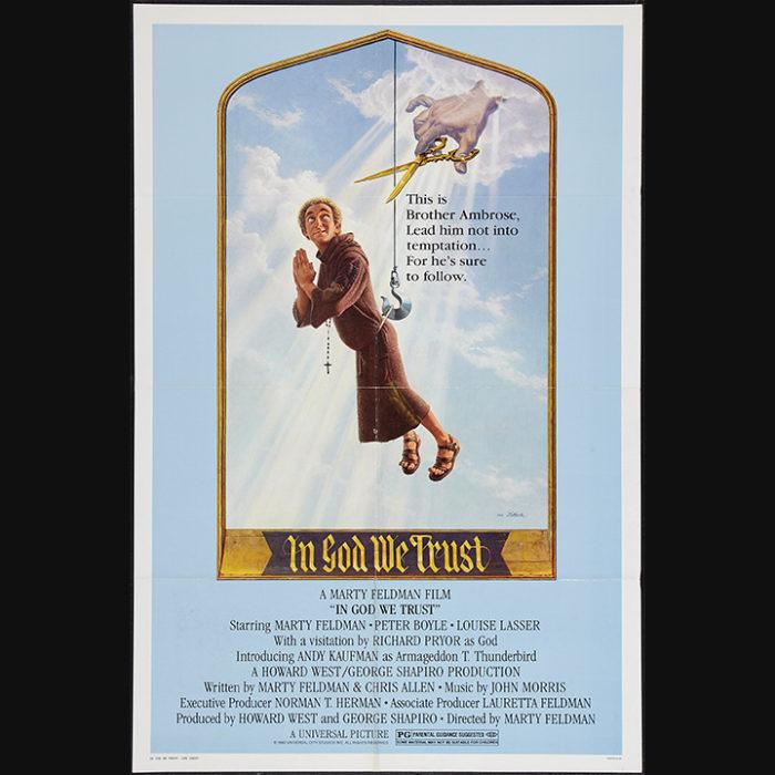 0111 In God We Trust (1980)