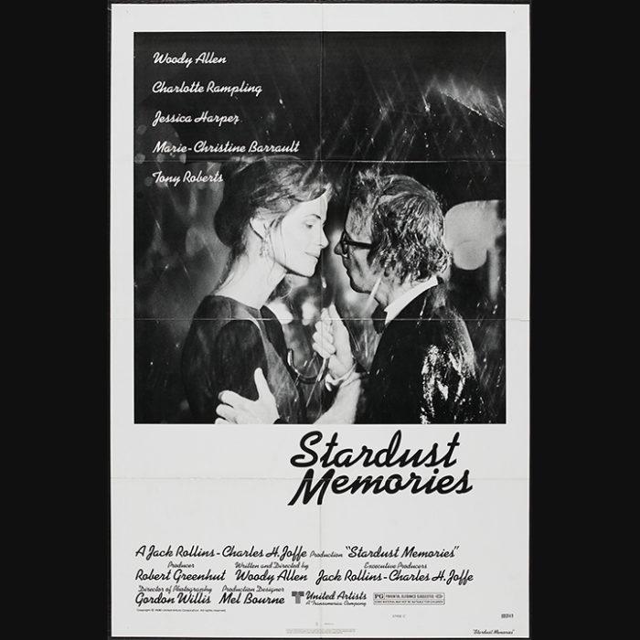 0115 Stardust Memories (1980)