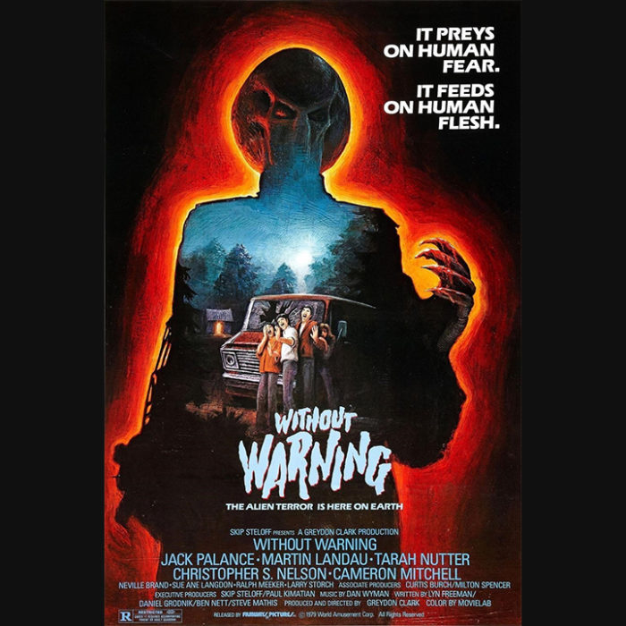 0116 Without Warning (1980)