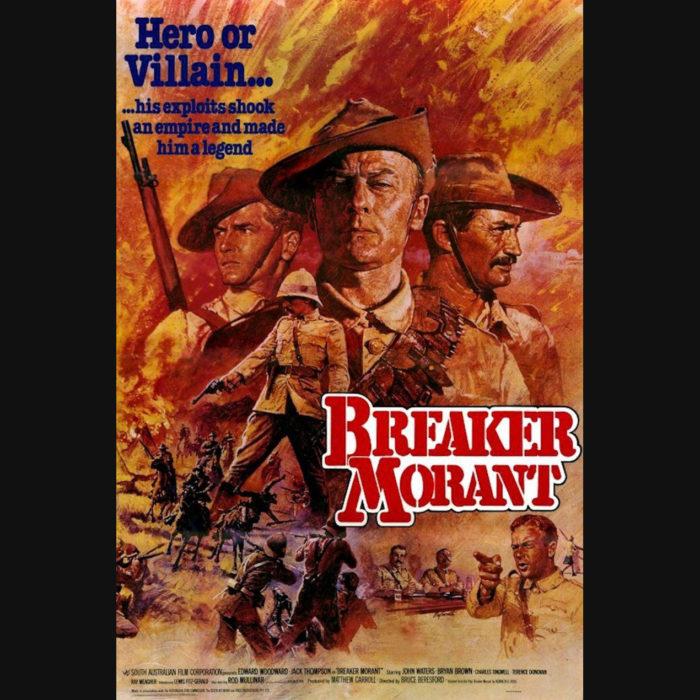 0117 Breaker Morant (1980)