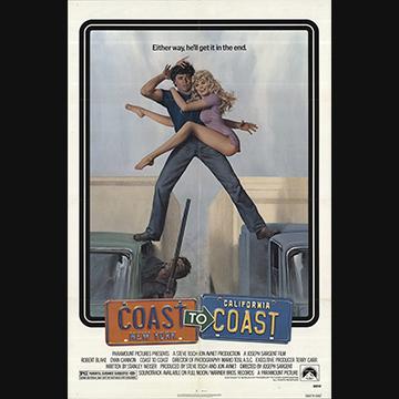 0119 Coast to Coast (1980)