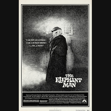 0127 The Elephant Man (1980)