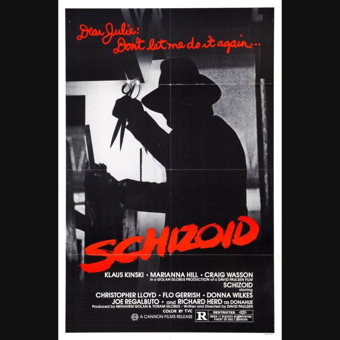 0129 Schizoid (1980)