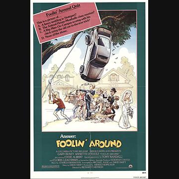 0131 Foolin' Around (1980)