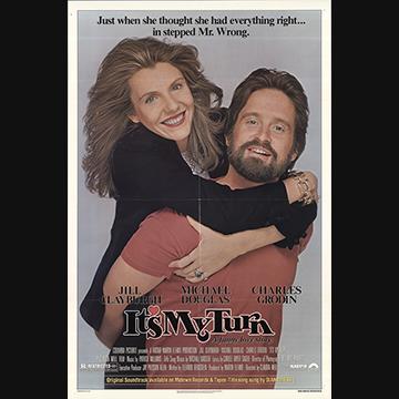 0133 It's My Turn (1980)