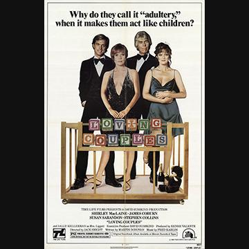 0134 Loving Couples (1980)
