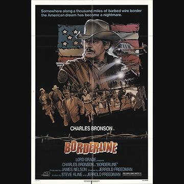 0138 Borderline (1980)