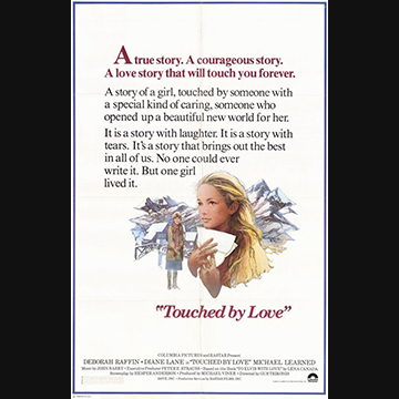 0139 Touched by Love (1980)