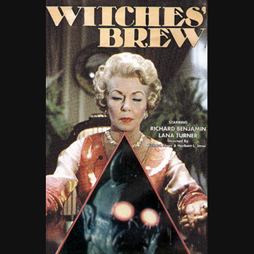 0140 Witches' Brew (1980)