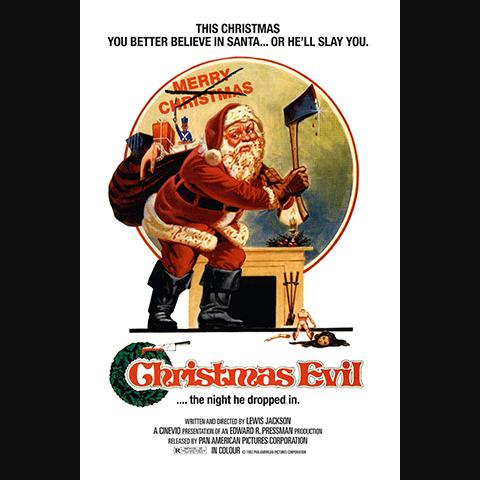 0142 Christmas Evil (1980)