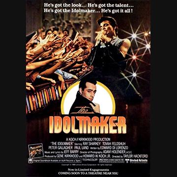 0144 The Idolmaker (1980)