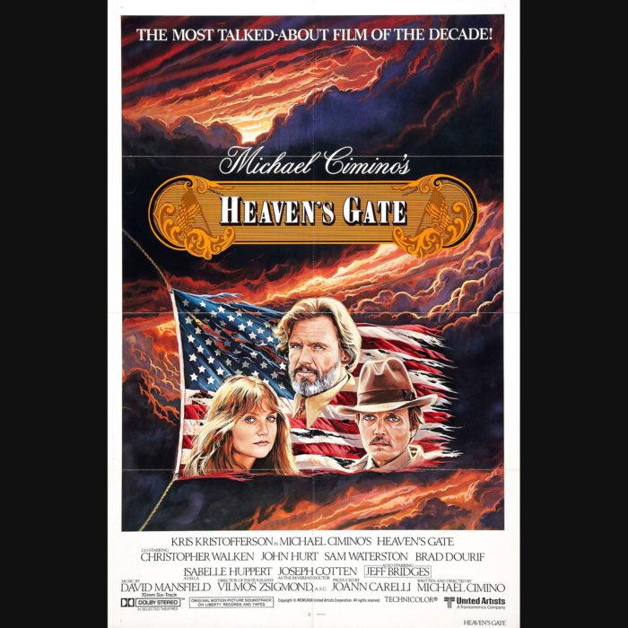 0146 Heaven's Gate (1980)