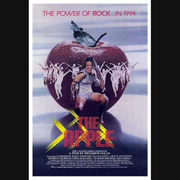 0147 The Apple (1980)