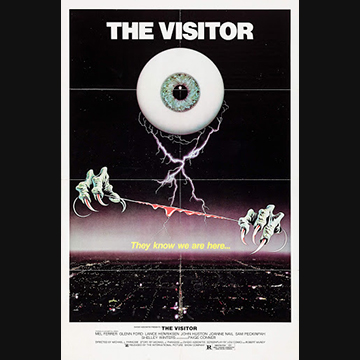 0149 The Visitor (1980)