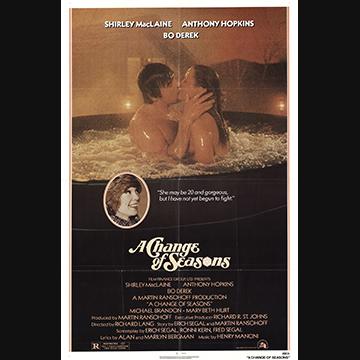 0150 A Change of Seasons (1980)