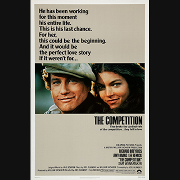 0151 The Competition (1980)