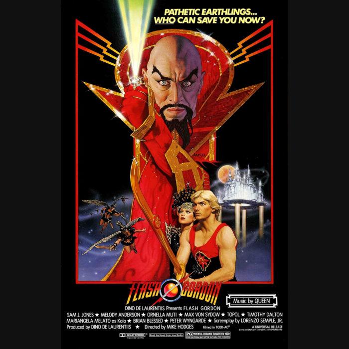 0152 Flash Gordon (1980)