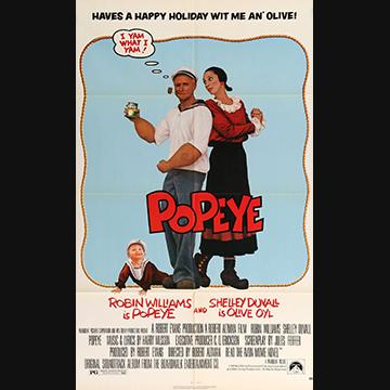 0153 Popeye (1980)