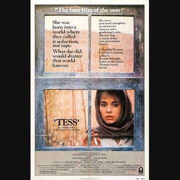 0155 Tess (1979*)