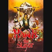 0157 Hawk the Slayer (1980)