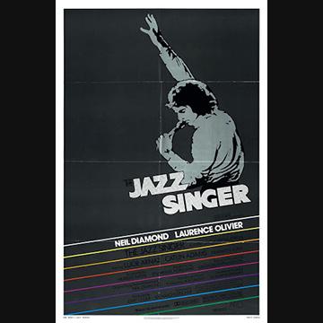 0161 The Jazz Singer (1980)