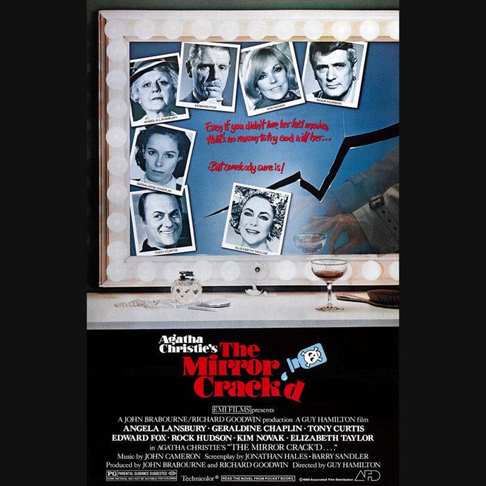 0162 The Mirror Crack'd (1980)