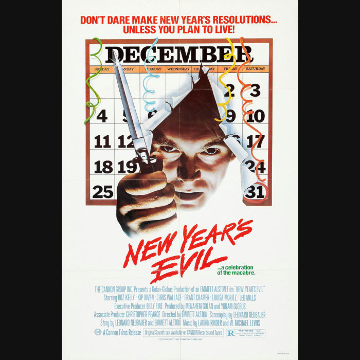 0163 New Years Evil (1980)