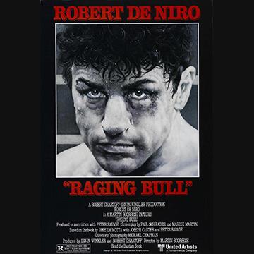 0164 Raging Bull (1980)
