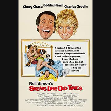 0165 Seems Like Old Times (1980)