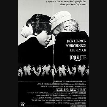 0166 Tribute (1980)