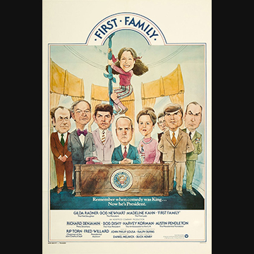 0168 First Family (1980)