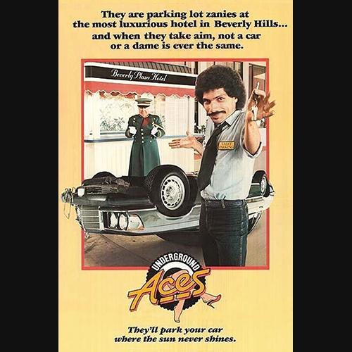 0171 Underground Aces (1981)
