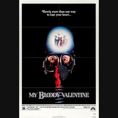 0180 My Bloody Valentine (1981)