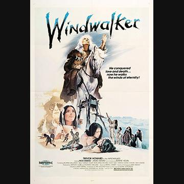 0172 Windwalker (1981)