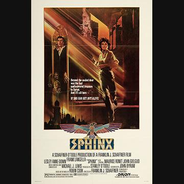 0181 Sphinx (1981)