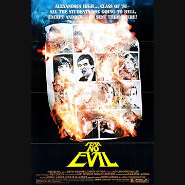0174 Fear No Evil (1981)