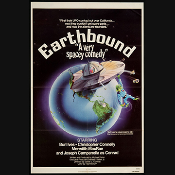 0176 Earthbound (1981)