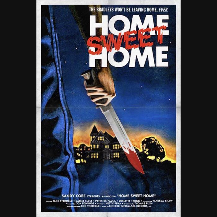 0169 Home Sweet Home (1981)