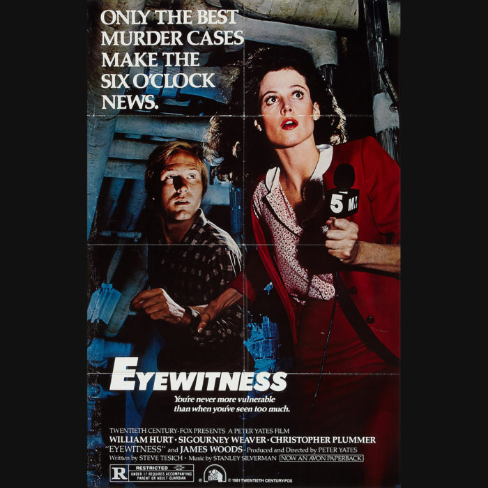 0185 Eyewitness (1981)