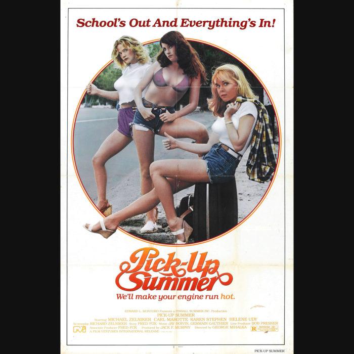 0187 Pinball Summer (1981)