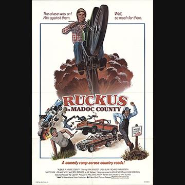 0188 Ruckus (1981)