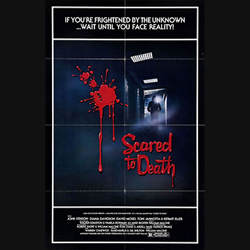 0189 Scared to Death (1981)