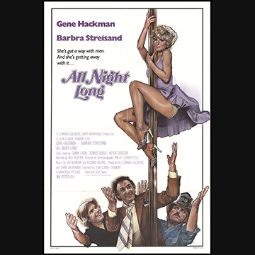 0190 All Night Long (1981)