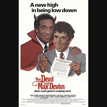 0191 The Devil and Max Devlin (1981)