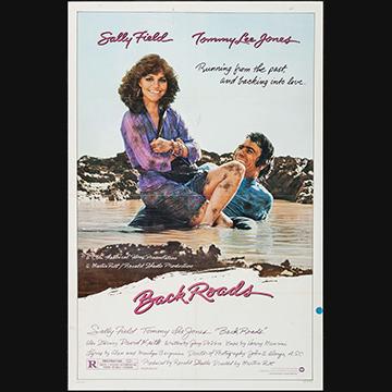 0195 Back Roads (1981)