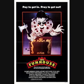 0196 The Funhouse (1981)