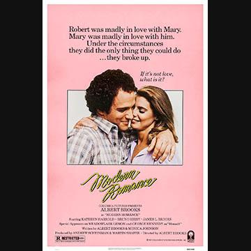 0197 Modern Romance (1981)