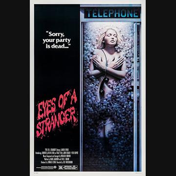 0201 Eyes of a Stranger (1981)