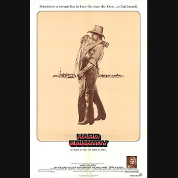0203 Hard Country (1981)
