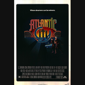 0204 Atlantic City (1980*)